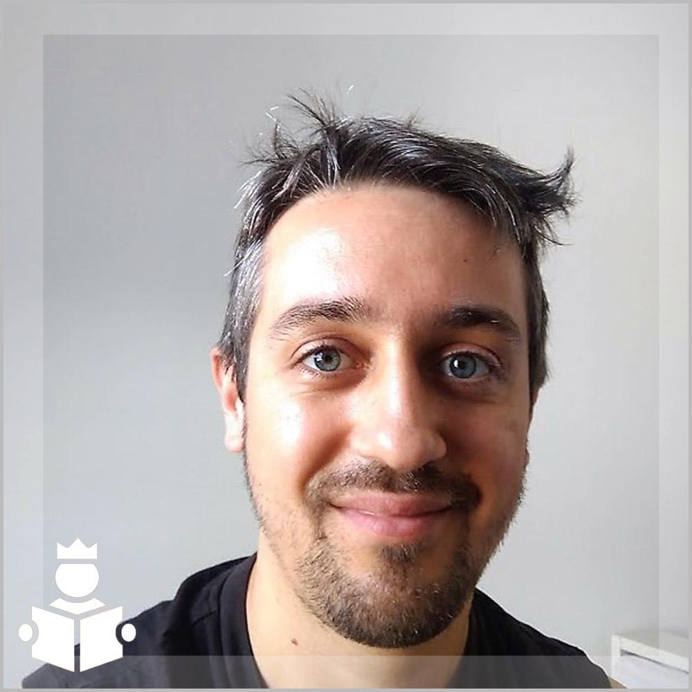Voir le profil de Mathieu